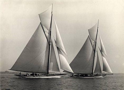 Hispania against Tuiga #sailing