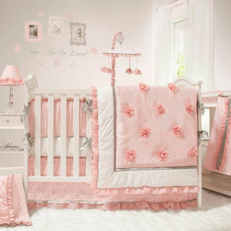 product image for The Peanut Shell® Arianna Crib Bedding Collection