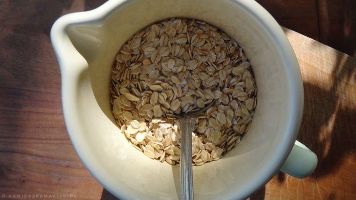 Moje śniadanie – jak przygotować owsiankę by była pyszna i zdrowahttp://agnieszkamaciag.pl/moje-sniadanie-jak-przygotowac-owsianke-by-byla-pyszna-i-zdrowa/