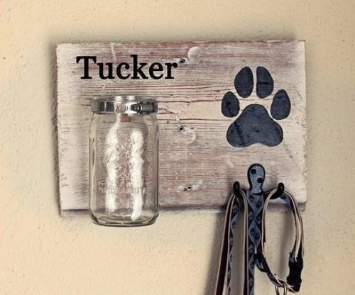 Los dueños de perros también decoran sus casas | Cuidar de tu perro es facilisimo.com
