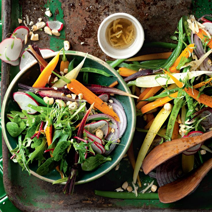 Perfect for summer is our Rainbow Salad! #Woolworths #Recipe #Salad http://www2.woolworthsonline.com.au/#url=/Shop/Recipe/3320%3Fname%3Drainbow-salad