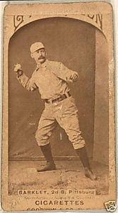 really old baseball cards (digitized--genius!)