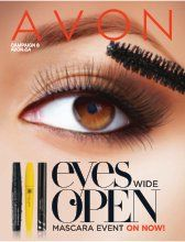Avon Brochures Take a look see what is New! :)