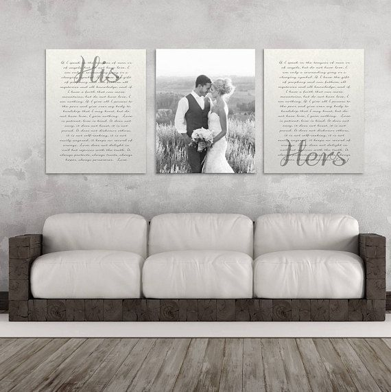 The 25 Best Canvas Wedding Pictures Ideas On Pinterest