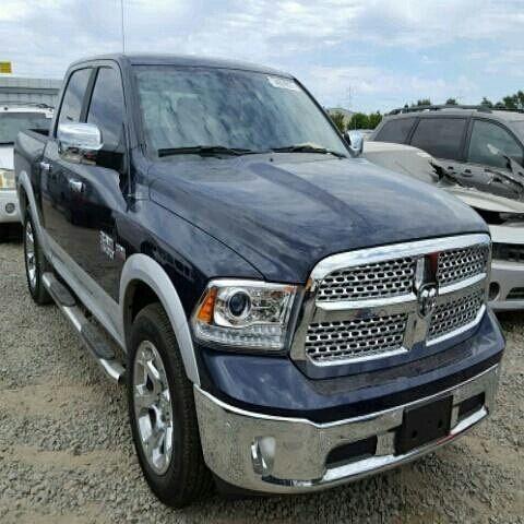 #salvage 2017 #ram #1500 #DODGE #chrysler  #4x4 www.bidgodrive.com #pickup #truck #worktruck #awd #onsale #forsale #bid #buy #win #auction #farm #tow #diesel #laramie  #bighorn #hemi #mopar