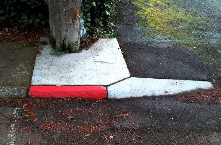More accidental art