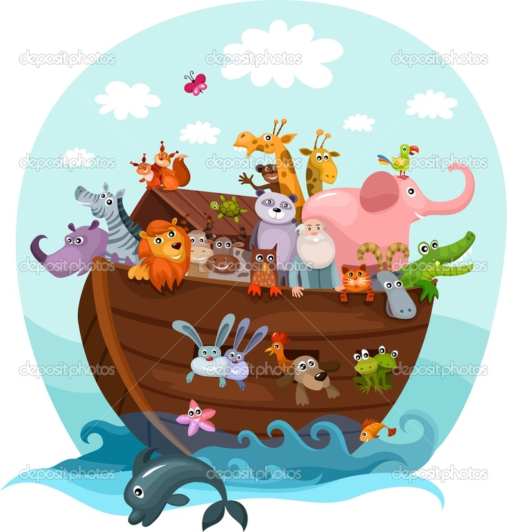 Church Nursery Pictures Google Search: 205 Best Images About NOAH'S ARK On Pinterest