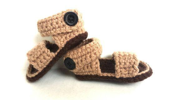 Hey, I found this really awesome Etsy listing at https://www.etsy.com/listing/228896064/crochet-baby-sandalbaby-boy-sandal