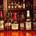 Разные марки виски