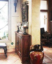 80 best Spanish decor images on Pinterest | Spanish colonial ...