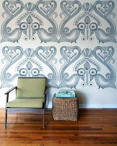 Wall Art Madhubani