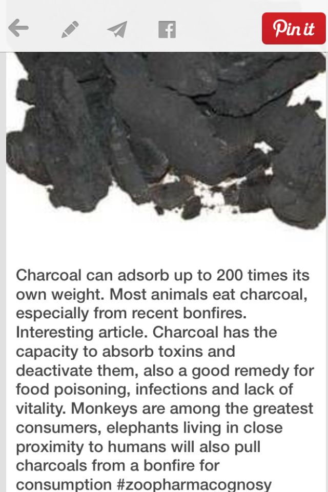 You can carefully chew on charcoal for a few minutes, then swill out mouth totally straight after you spit out the charcoal, your teeth will be so white , people will assume you got your teeth bleached at the dentist, a process that costs hundreds !! - The charcoal removes all impurities , also if swallowed can de-tox your body internally as charcoal absorbs all internal impurities too - miracle ( just a pity it doesn't taste better !! )