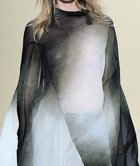 ANN DEMEULEMEESTER Sp2012