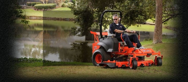 Commercial Lawn Mowers | Zero Turn Mowers | Commercial Zero Turn Mowers - Bad Boy Mowers