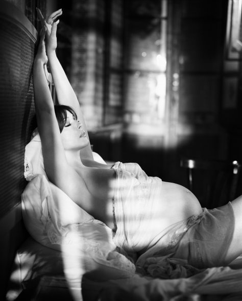 Monica Belucci - Vincent Peters Photography
