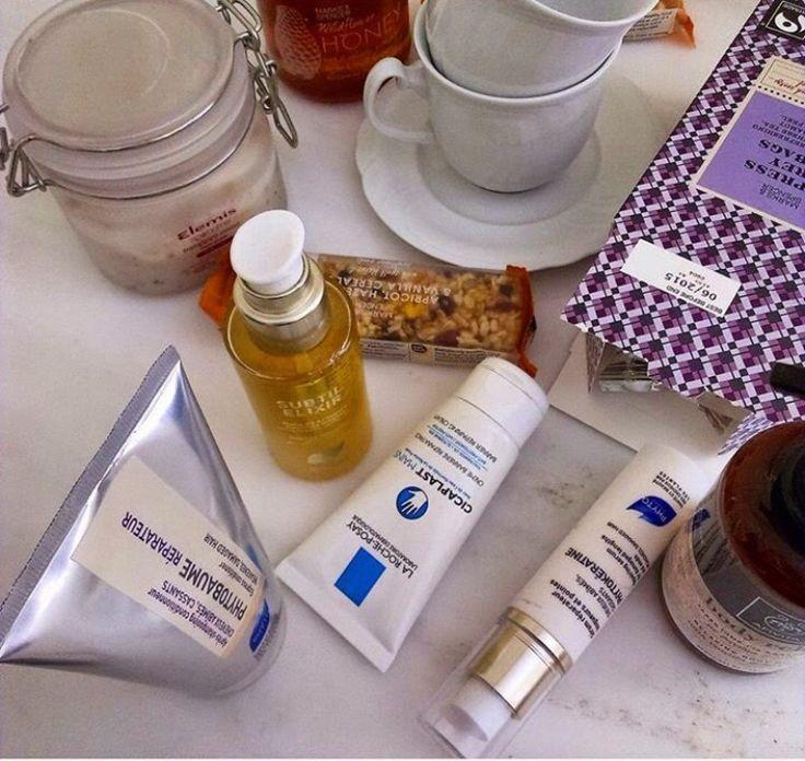 Ένα υπέροχο ποστ από το All Things You Are για #detox και ολική αναγέννηση σε σώμα και μαλλιά! (allthingsyouare.blogspot.gr)