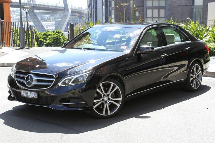 Best Luxury Cars In