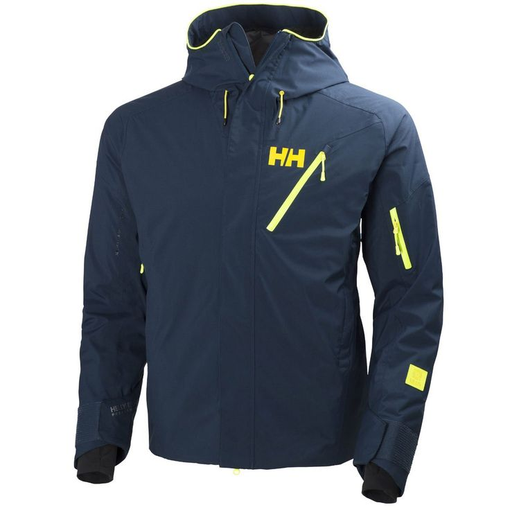 Helly Hansen Falline Jacket - Mens