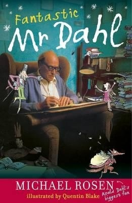 This is a great volume for both fans of Dahl and budding writers ... it contains many gems.