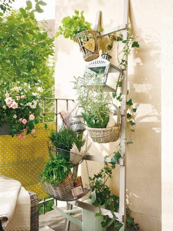 Jardin #decora