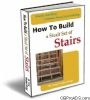 Instruction manual first comprehensive visual book on stair building. .