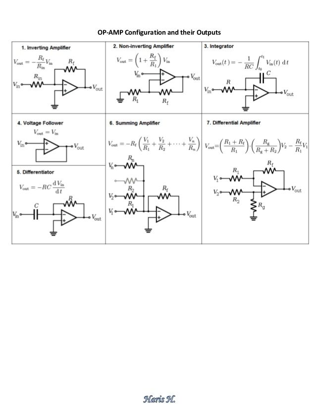 Resultado De Imagen De Electronic Formulas Cheat Sheet