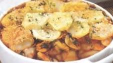 ⇒ Le nostre Bimby Ricette...: Bimby, Gratin di Cozze con Patate e Fagioli Bianchi di Spagna