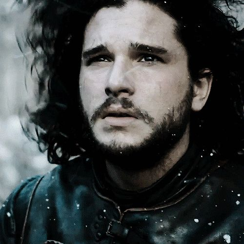 Jon Snow Game of Thrones GIFs | POPSUGAR Entertainment