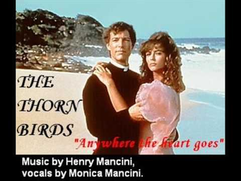 The Thorn Birds Soundtrack (1983 / 2004)