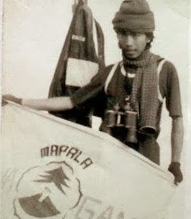 Jokowi muda