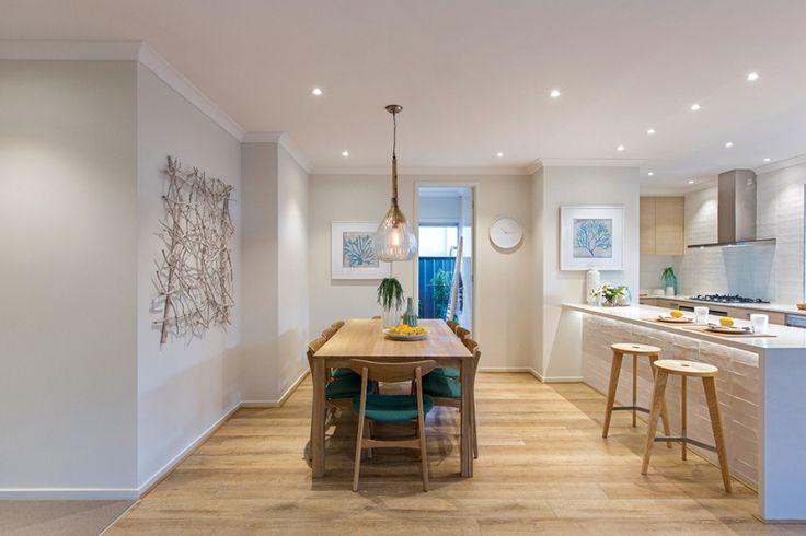 World of Style: Ibiza - Porter Davis Homes