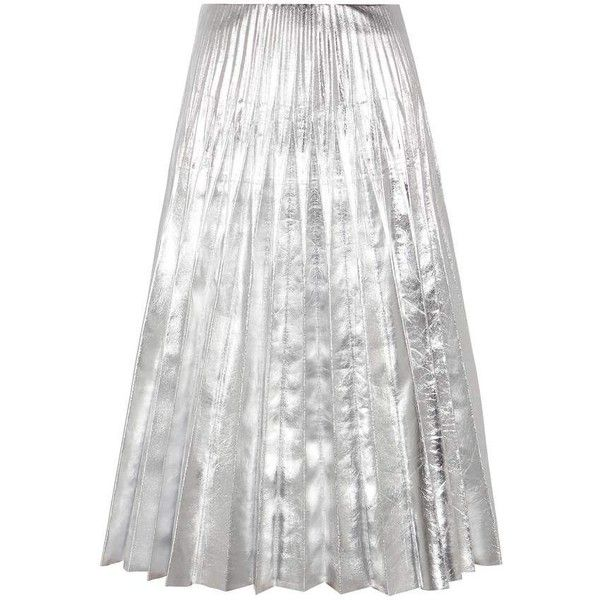 17 best ideas about white leather skirt on