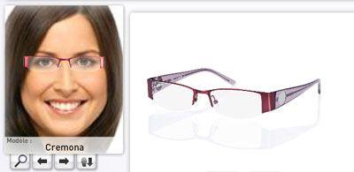 Opticien24 essai de lunettes en ligne