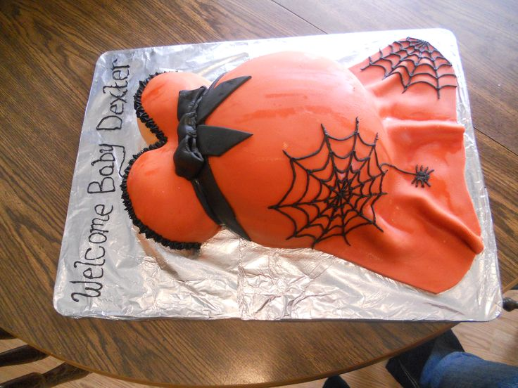 halloween baby shower ideas halloween theme babyshower pregnant cake