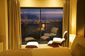 VIEW from Cape Vermeer | Hotel | Cape Town Accommodation | Luxury design suites
