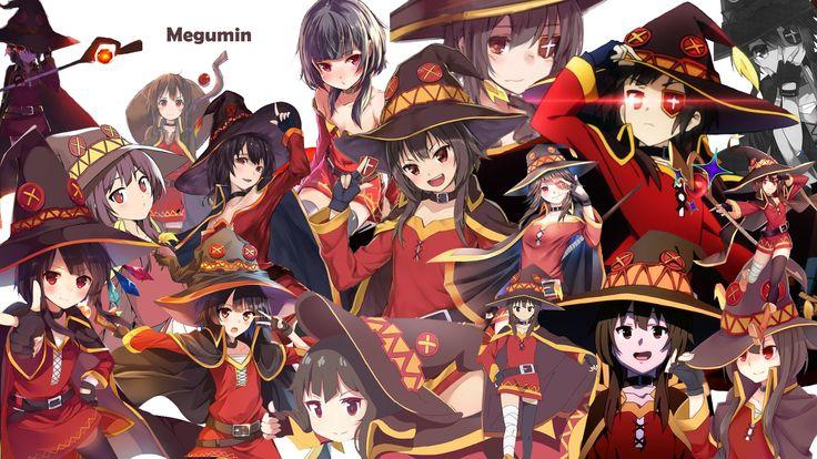 Megumin