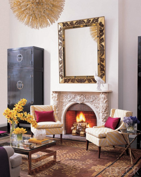 28 best FOCAL POINT - WOW FACTOR FIREPLACES images on Pinterest ...