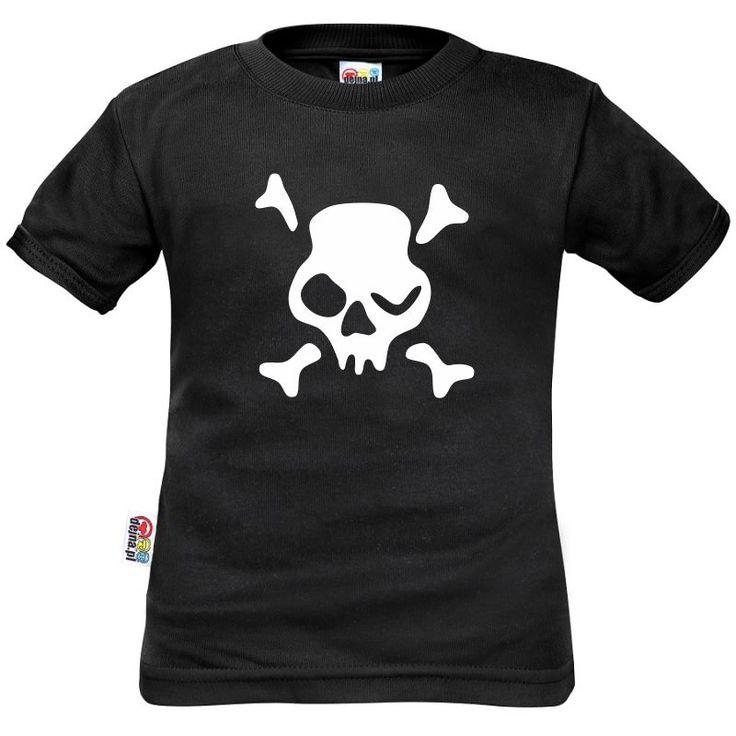 T-shirt enfant : CRANE CLIN D'ŒIL