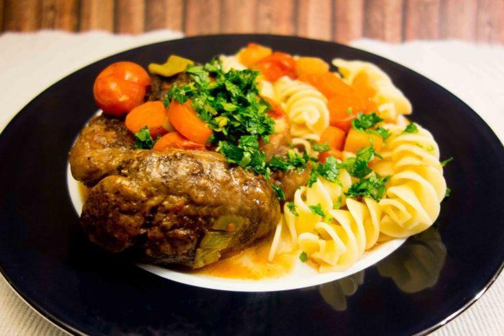 Das beste Schmorgericht überhaupt – Ossobuco mit Gremolata   Köstliche Welt