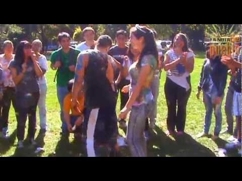 La Nota del Pueblo - El Mechoneo 2013