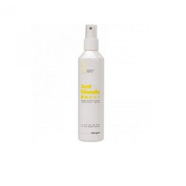 Spray Éclaircissant Just Blonde 150ml, Hairgum