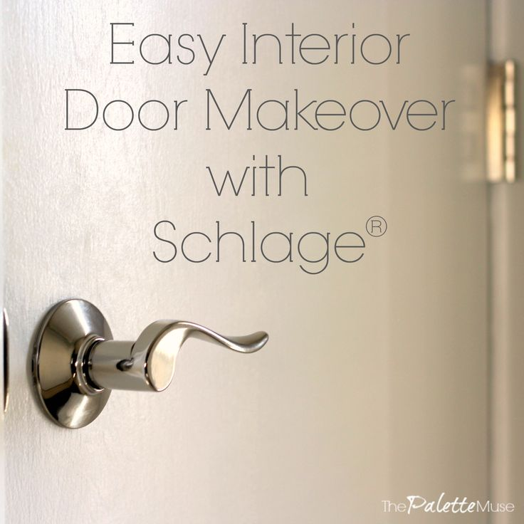 15 Best Schlage Interior Doors Images On Pinterest