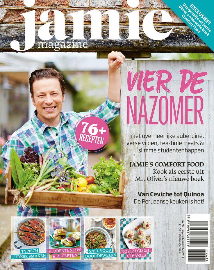 Jamie magazine #26