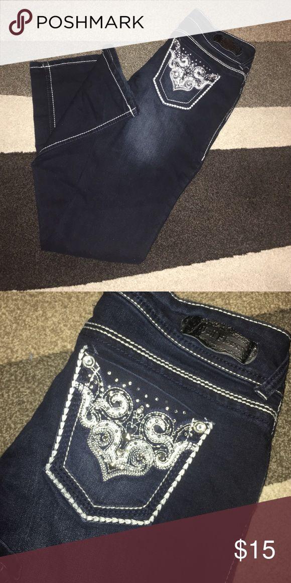 WallFlower Jeans WallFlower Jeans Wallflower Jeans Straight Leg