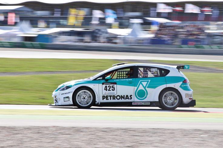 Racecarads Race Cars For Sale 187 Seat Leon Supercopa