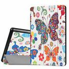 Flip Leather Case Cover Holder For Amazon Kindle Fire HD 8 Inch Tablet 2017