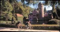 Radeln Spessart-Mainland Radtouren Die Spessartschleife – Römer und Schlösser – Regina Hackl