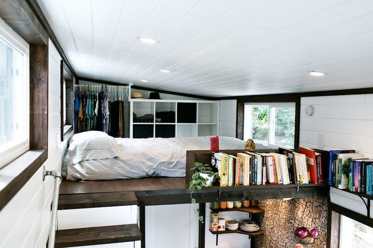 Not Your Average Tiny House