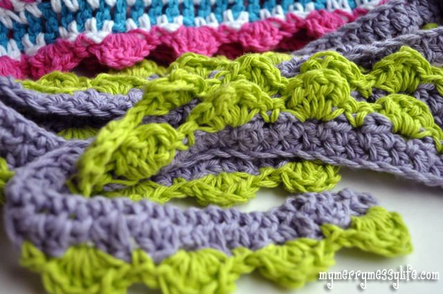 Free Crochet Patterns Using Cotton Yarn : Pin by Rosina Jackson on Crochet Tutorials and Patterns ...