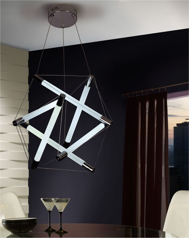 48 best Futuristic Looking Lights! images on Pinterest ...